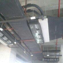 闵行区泰虹路空调维修空调移机安装加液清洗保养