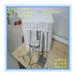 高质量硅酸铝纤维模块吊顶棉块保温模块