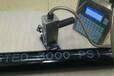 陜西豫昶160噴碼機-噴黑漆鋼管