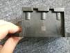 西安豫昶紫外激光打標機-汽車配件注塑件二維碼追溯