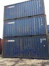 全国各大港口二手集装箱销售首选顶新货柜
