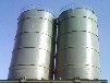 鑫邦专业制作非标直径4.0~20m焊接钢板仓