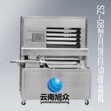月饼排盘机多少钱一台,全自动月饼排盘机,云南月饼排盘机,月饼机整套设备多少钱,排盘机图片