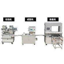 月饼机贵不贵月饼机多少钱一台旭众月饼机出厂价月饼机厂家云南火腿月饼机图片