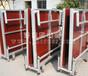 济南厂家直销折叠舞台铝合金酒店折叠舞台带轮可移动国标铝材6061-t6