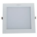 供应10W12Wled厨卫灯嵌入式吸顶灯暗装厨卫灯方形平板灯
