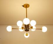 厂家直销客厅卧室厨房后现代吊灯图片