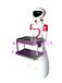 威朗餐饮机器人服务员