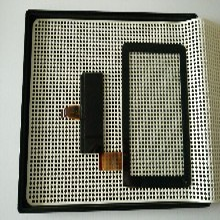 防静电垫,防静电硅胶垫,耐高温硅胶垫图片