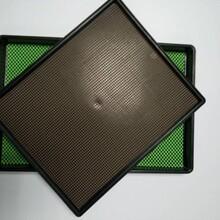 防静电托盘、防静电周转盘、耐高温防静电模组托盘