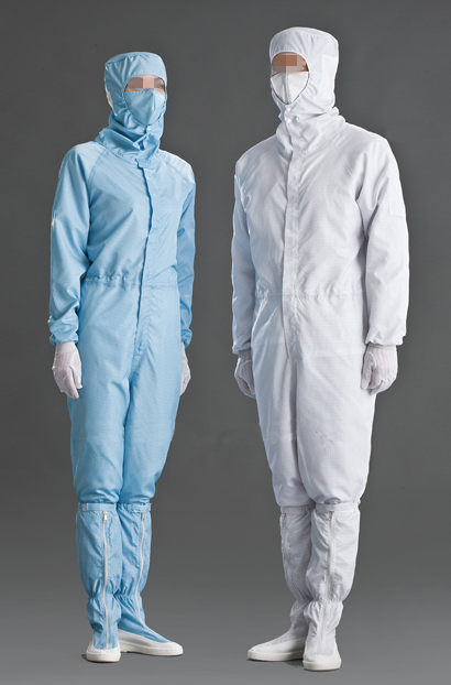 防静电连体服、防静电服