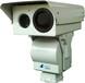 海岸沿線、海島、港口碼頭方圓5-10公里大范圍監控預警系統