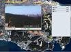 森林防火監控GIS火災撲救指揮調度系統