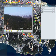 森林防火监控GIS火灾扑救指挥调度系统图片