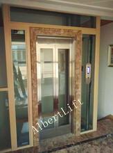 家用小型电梯(二层家用电梯)楼梯间小型电梯-5S体验店