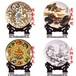 陶瓷擺件紀念盤定制供應批發