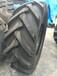 厂家供应18.4-26拖拉机人字胎轮胎