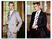 上海法派特绅士西服量身定制结婚礼服定制