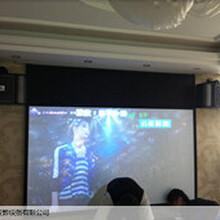 上海高亮度投影机租赁上海家庭影院定制