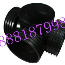 广元HDPE塑料检查井川路塑料检查井1858i879988污水处理