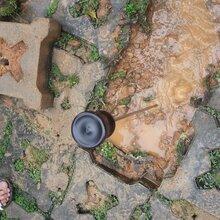 广州地下水管查漏广州地下管道安装广州地下管线检测维修