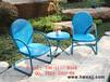 阳台桌椅组合;好色之徒彩色桌椅;休闲家具