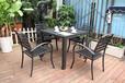 环保木桌椅,庭院桌椅,休闲家具