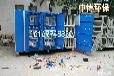 UV光解光氧催化废气处理废气净化设备台州厂家直供可达环保标准