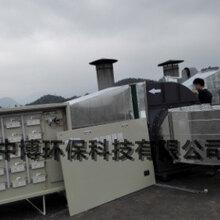 北辰环保局指定净化空气用光氧催化废气净化器