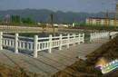 上海仿木栏杆圆富仿木栏杆模具