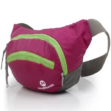 户外腰包男女骑行腰包运动斜挎包登山跑步腰包便携运动腰包图片