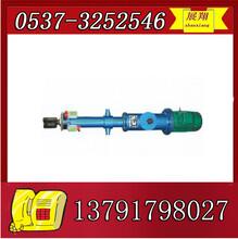 DYTJ1000直式电液推杆、分体式电液推杆图片