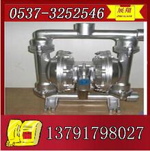 BQG-350/0.2气动隔膜泵量大从优图片