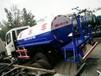 山东厂家出售全新水罐园林绿化修路专用洒水车厂家