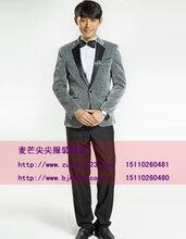 北京出租賃禮服旗袍合唱服裝西服圖片