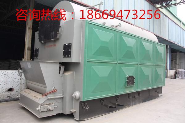 供应鹏昊蒸汽热风锅炉/生物质成型燃料颗粒锅炉
