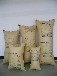 集装箱填充气袋牛皮纸充气袋空气袋缓冲填充气袋