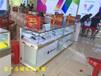 供应三星手机展示柜联通沃收银台服务台苹果手机柜台生产厂家