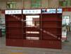 供应超市烟柜酒柜图片烟酒商行烟草柜木质烤漆白洋红酒柜便利店烟货架柜