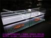 宁夏新款移动展示柜精品平果手机展示柜华为品牌销售柜台收银台配件柜厂家直销