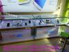 西藏工厂直销新款苹果手机柜台阿里三星华为收银台电信vivo配件柜小米金立展示柜货架