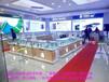 内蒙古2017新款广告oppo手机柜台乌海市魅族vivo柜台三星小米玻璃柜华为手机展示柜台定做