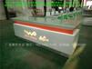 新款木质烤漆移动受理台天翼电信收款台手机柜台展柜办公业务台咨询体验台