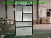 上海2017新款眼镜柜普陀高档眼镜展示柜品牌货架陈列柜高柜剃须刀玻璃柜