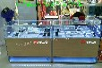 湖南华为3.0手机柜台乐视手机玻璃柜酷派手机柜VIVO手机柜岳阳移动收银台厂家