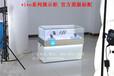 供应官方原版vivo手机柜台新款oppo手机展示柜华为vivo金立体验台电信业务受理台