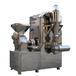 供应中草药粉碎机不锈钢304材质脉冲除尘水循环冷却超微细度