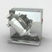 厂家直销三维混合机实验混合机粉末混合设备终身维修质量保证包邮