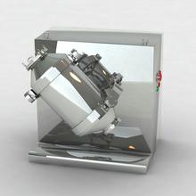 厂家直销三维混合机实验混合机粉末混合设备终身维修质量保证包邮图片