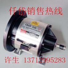仟岱CDM/CSM系列单法兰电磁离合、刹车器组